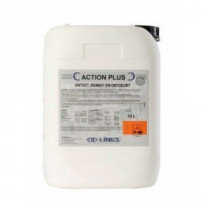 Action Plus CID Lines 10 liter